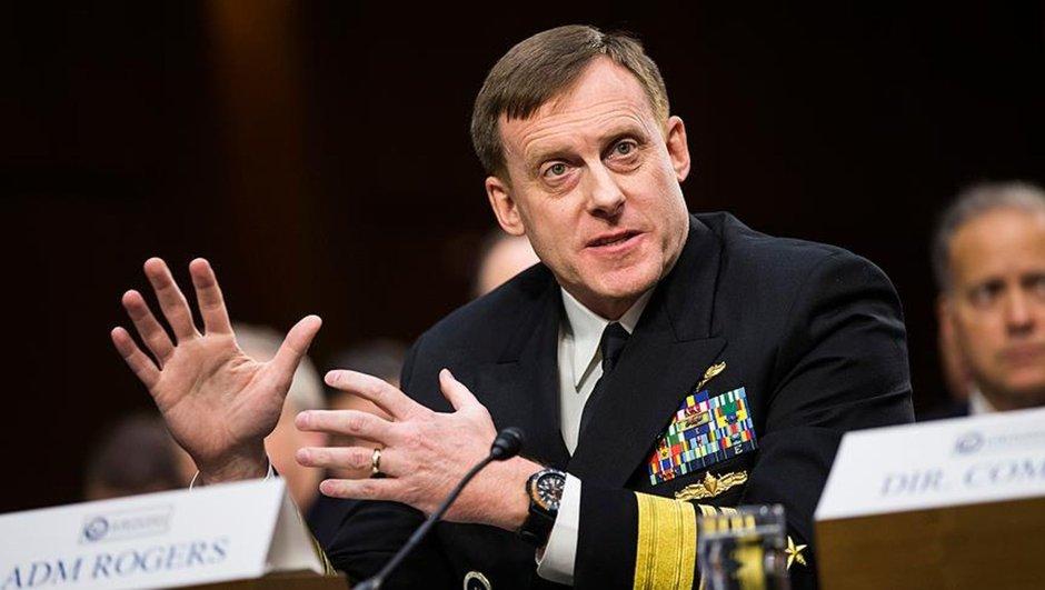 ABD NSA Beyaz Saray