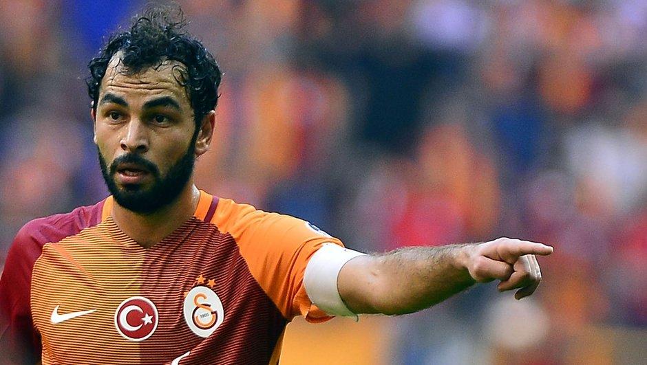 Selçuk İnan Fenerbahçe Galatasaray