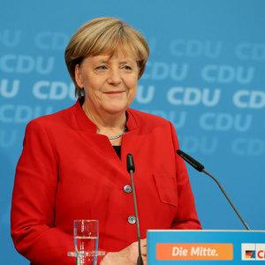 Angela Merkel kararını verdi!