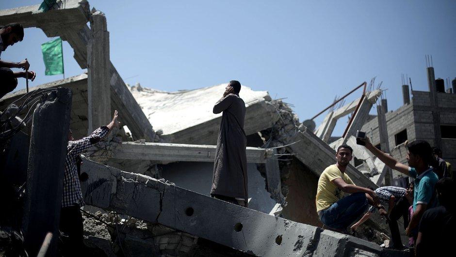 İsrail imam hatip para cezası hoparlör ezan