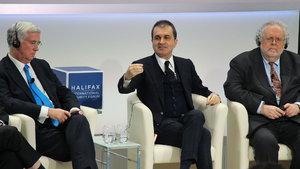 Avrupa Birliği Bakanı Ömer Çelik'ten Christian Kern'e 'aşırı sağ' uyarısı
