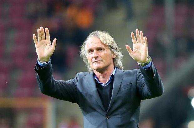 Jan Olde Riekerink Fenerbahçe Galatasaray