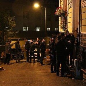 İzmir'de silahlı kavga: 4 kişi öldü