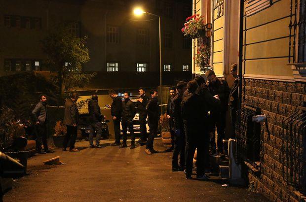 İzmir silahlı kavga