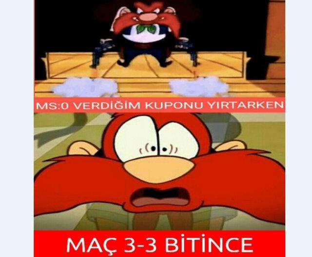 Beşiktaş - Benfica capsleri