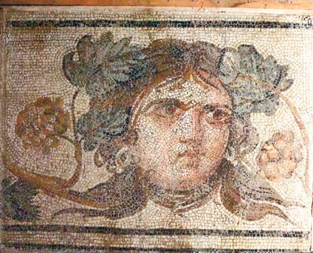 ABD Zeugma mozaiğinin kayıp parçalarını iade etmedi