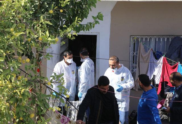 Adana'daki katliamın detayları kan dondurdu