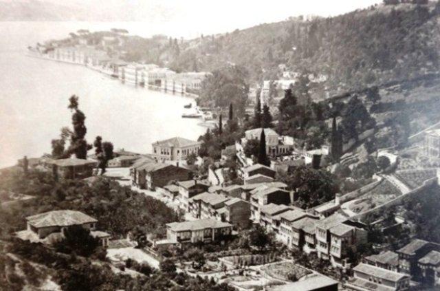 İstanbul'un eski fotoğrafları! İstanbul'un İstanbul olmadığı günler