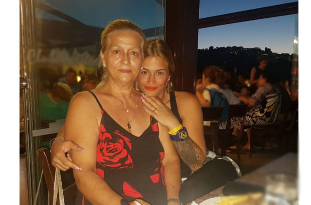 Melisa Tatlıtuğ - Başak Dizer krizi!