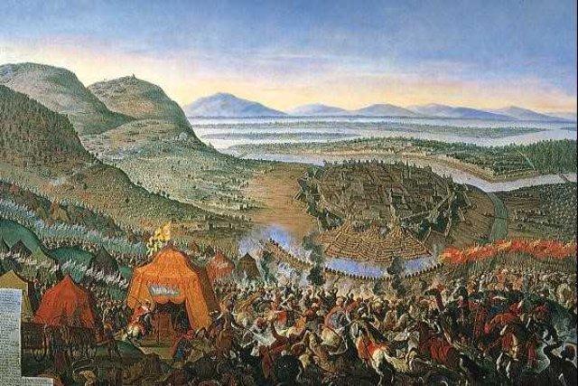 Osmanlı tarihinin en görkemli 10 zaferi