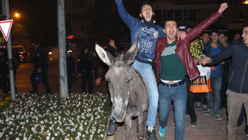 Fenerbahçe Galatasaray