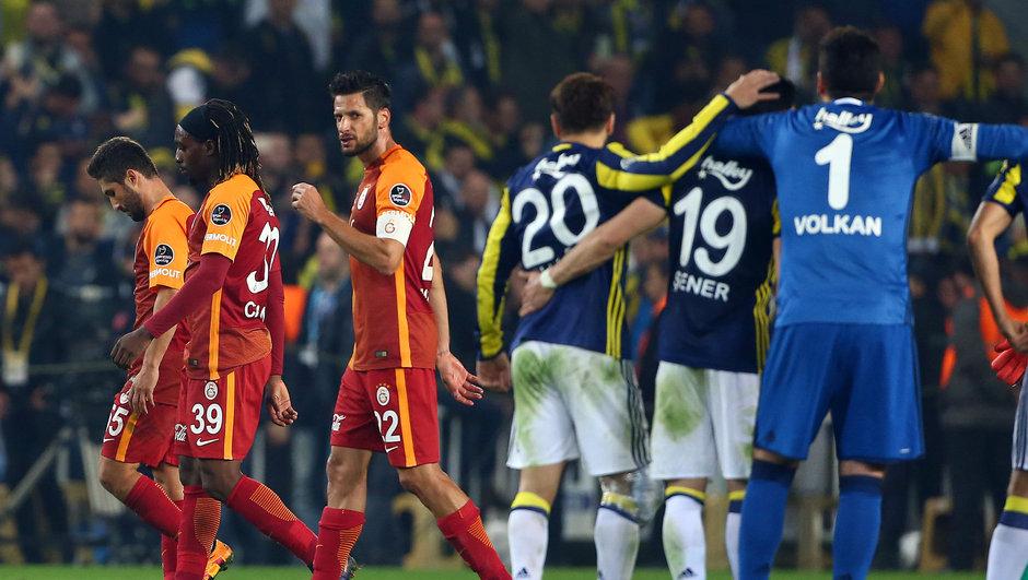 Galatasaray Kadıköy Ülker Stadı