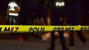Düzce'de silahlı kavga: 1 ölü