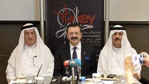 2.7 trilyon dolarlık 22 Arap ülkesiyle buluşma!
