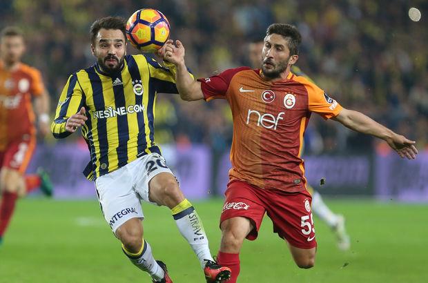 Sabri Sarıoğlu Fenerbahçe Galatasaray