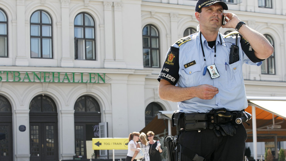 norveç pedofili