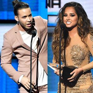 Amerikan Müzik Ödülleri (AMA) 2016 sahiplerini buldu!