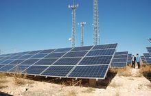 Güneş enerji tesisi arazilere can suyu oluyor