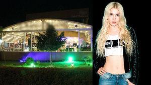 Aleyna Tilki'nin bağış konserine saldırı