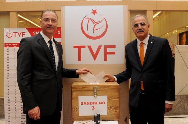 TVF Mehmet Akif Üstündağ