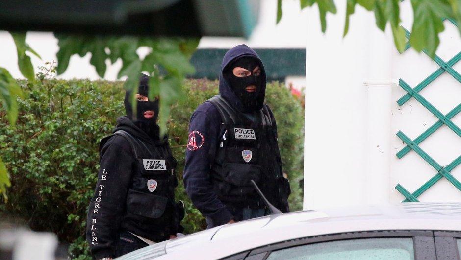 Fransa polisi terör saldırısını engelledi!