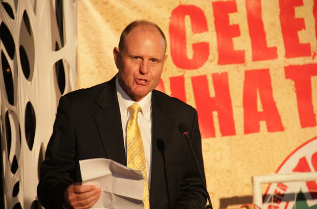 Robin Michael Goetzsche