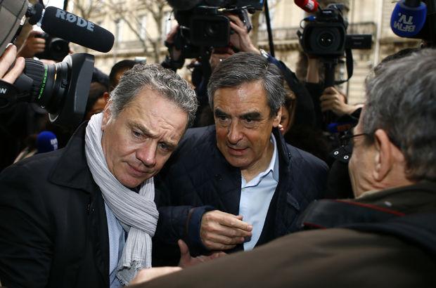 Fransa seçimlerinde iki sürpriz!
