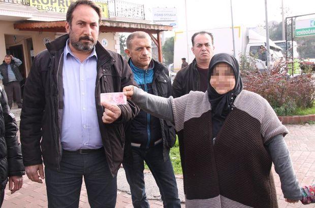 Kocaeli'de katledilen taksicinin son müşterisinden örnek davranış