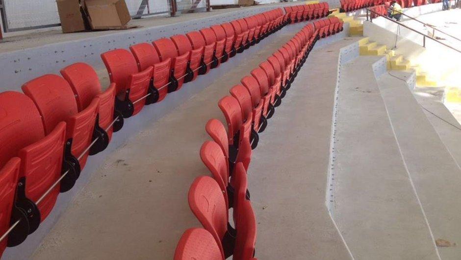 Malatya Arena Stadı