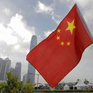 Çin'den Türkiye'ye 'Şangay Beşlisi' desteği!