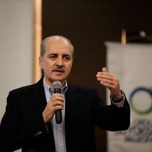 Hükümet Sözcüsü Kurtulmuş'tan kritik dolar açıklaması
