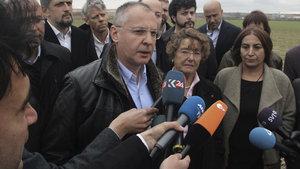 Avrupalı parlamenterler, Cumhuriyet gazetesini ziyaret etti