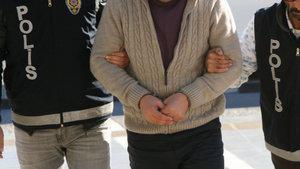 Ankara'da kapatılan derneği faaliyete geçirmeye çalışan 4 avukat yakalandı