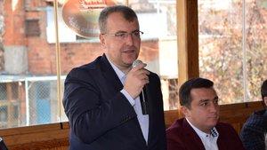 AK Parti Milletvekili Halil Eldemir cinsel istismar önergesini savundu