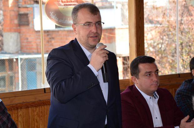 AK Partili Eldemir'den istismar önergesine savunma