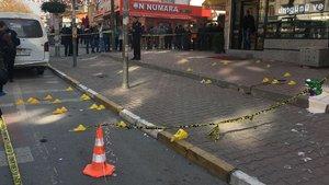 Diyarbakır'da damada kurşun yağmuru