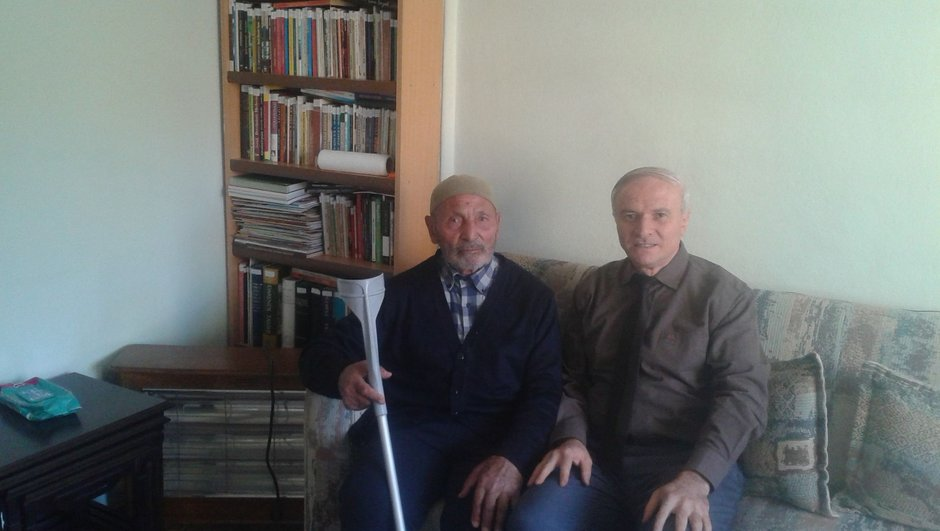 Mehmet Ali Cengiz Malatya