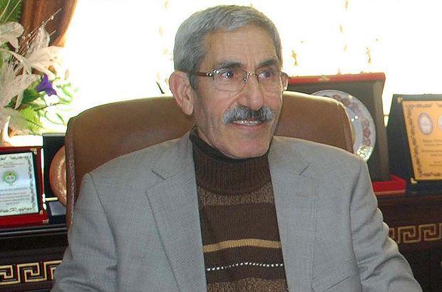 Ahmet Türk Ferhan Türk