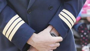 Almanya'da pilotlar greve gidiyor!
