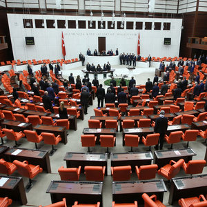 'CHP'nin önerisi varsa değerlendiririz'