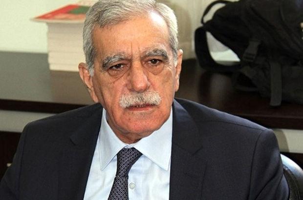Ahmet Türk kimdir?
