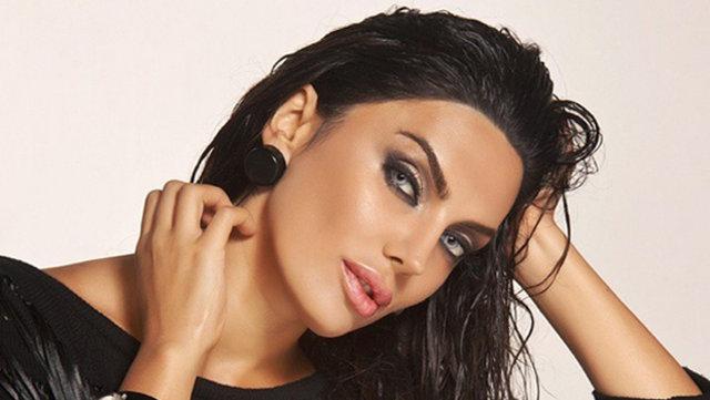 Dan Bilzerian'ın gözdesi Türk şarkıcı Nil Anka