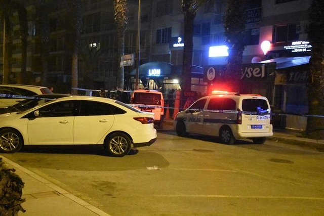 İzmir'de bardaki kavgada ölenlerin sayısı 4'e çıktı