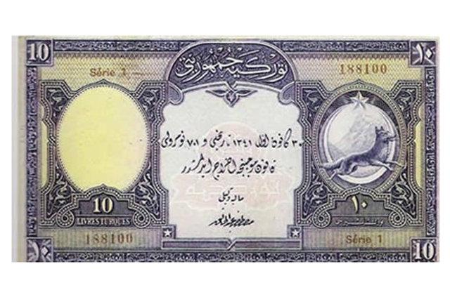Bir zamanlar Türk lirası, Geçmişten günümüze Türk lirası