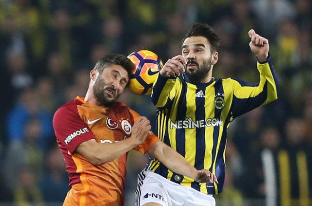 Sabri Sarıoğlu: Volkan adam olsun!