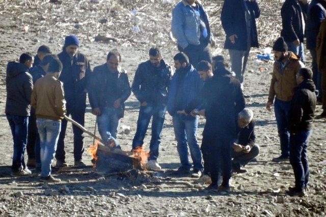 Kayıp işadamı Kenan Kırmaç'a ait ceset parçası bulundu