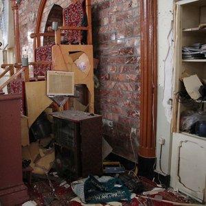 Camiye bombalı saldırı: 30 ölü