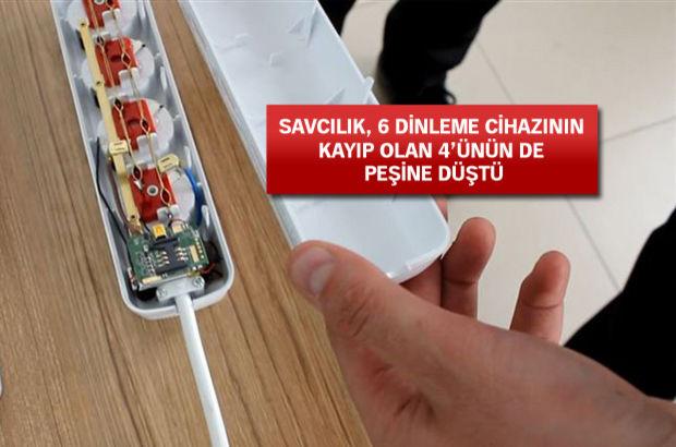 Ankara Cumhuriyet Başsavcılığı 4 kayıp böcek