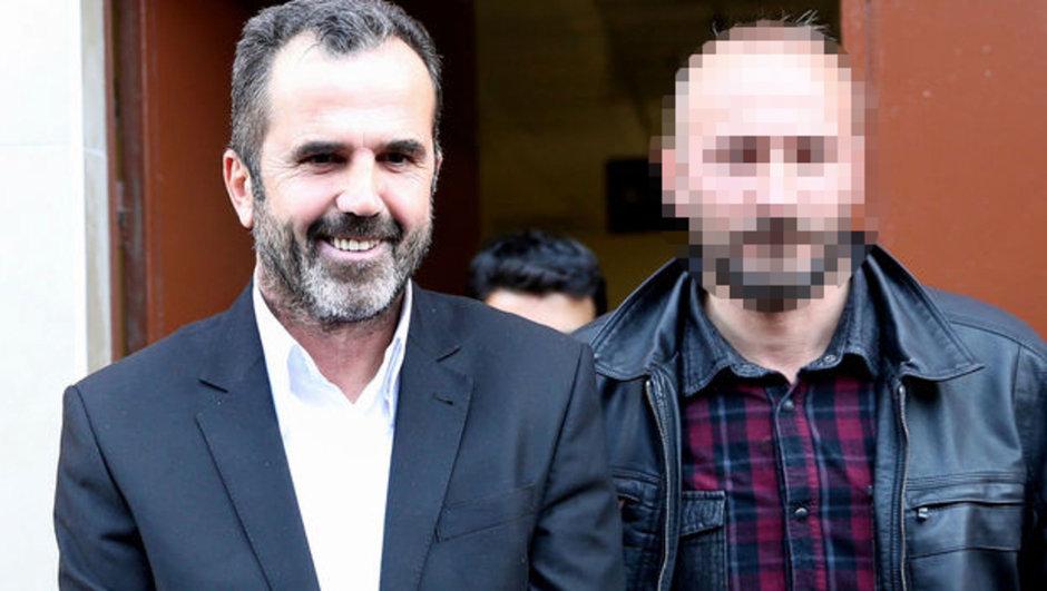 Akın Öztürk'ün emir astsubayı Ali Ü. tutuklandı