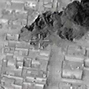 Fırat Kalkanı Operasyonu ile ilgili yeni görüntüler yayınlandı